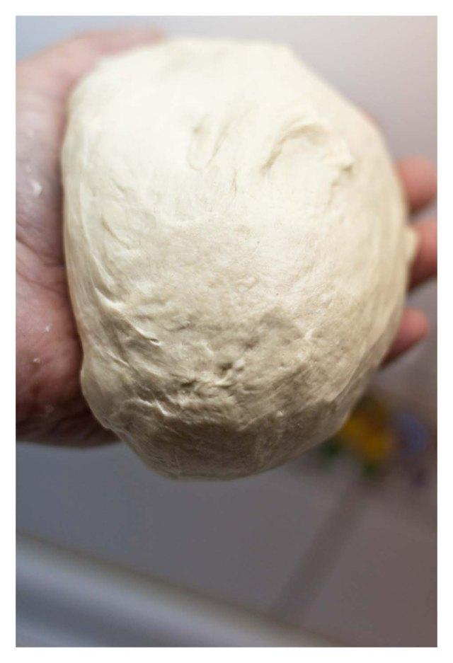 formado de primera bola