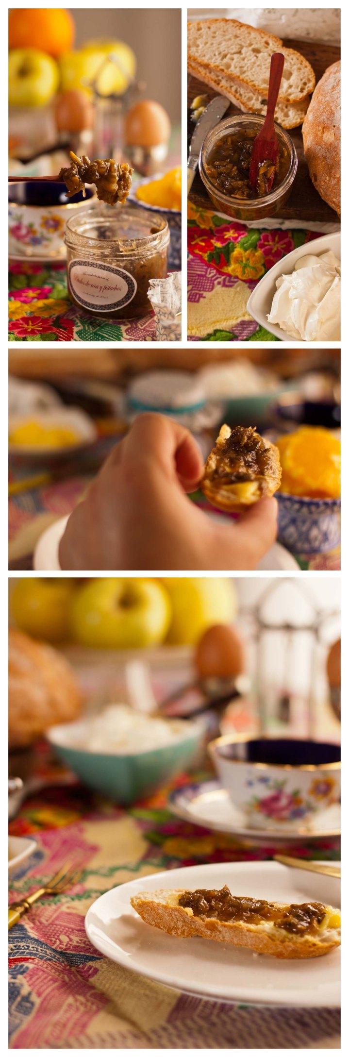 Un desayuno persa_1