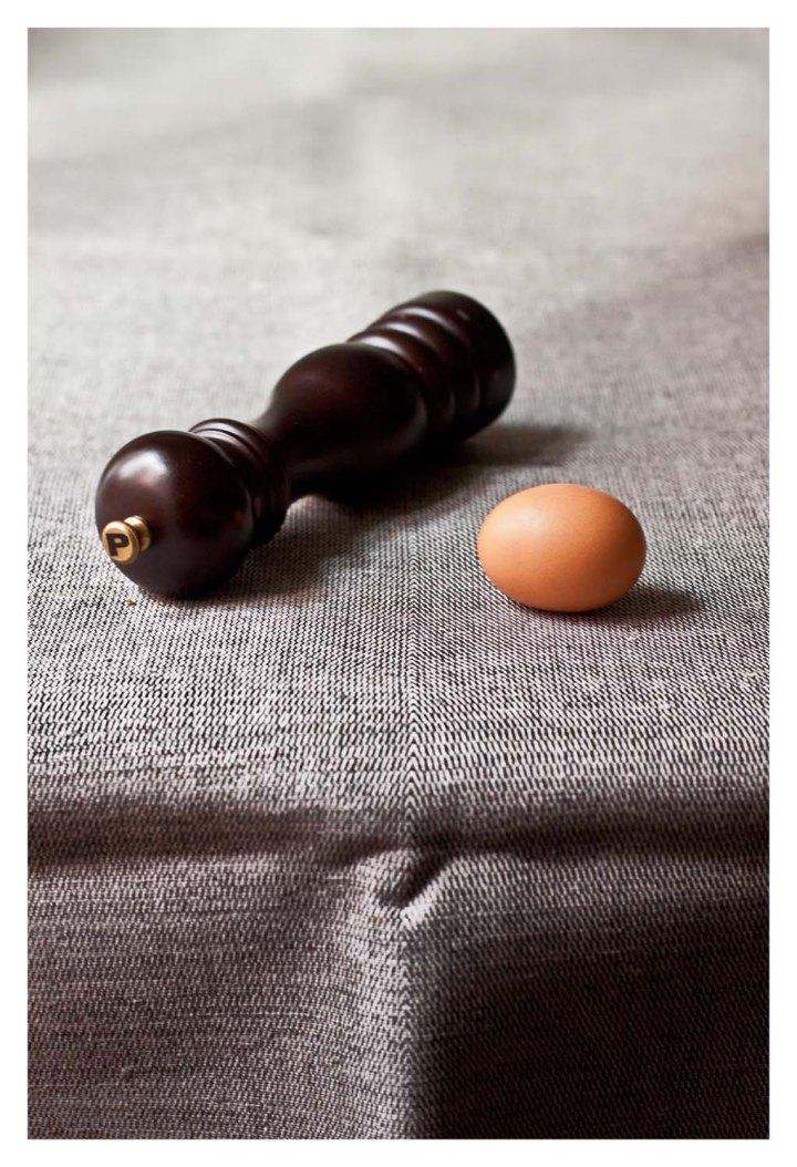 Huevos-pimienta