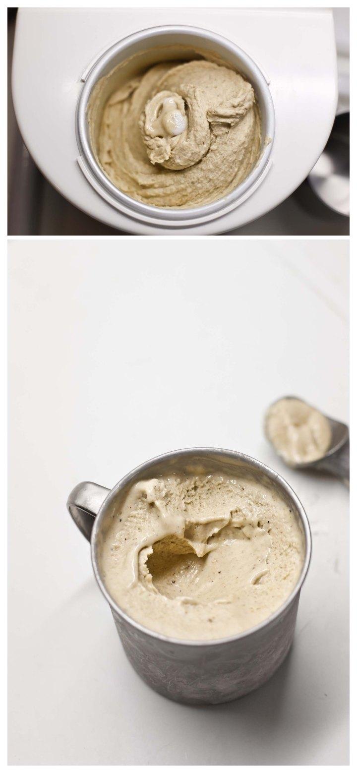 Elaboracion de helado