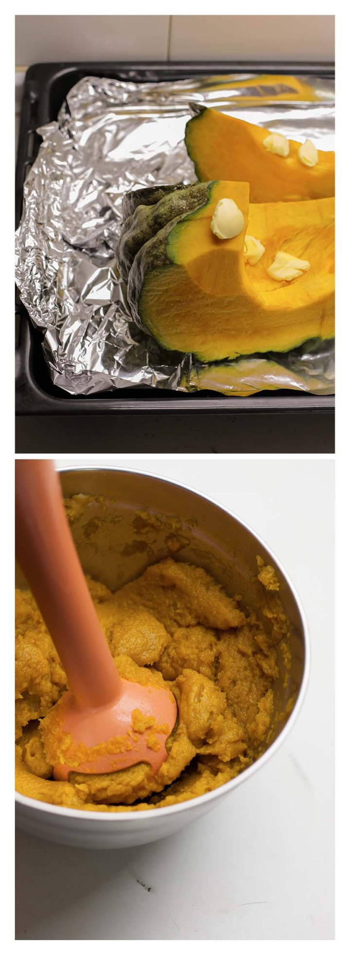 elaboracion de buñuelos