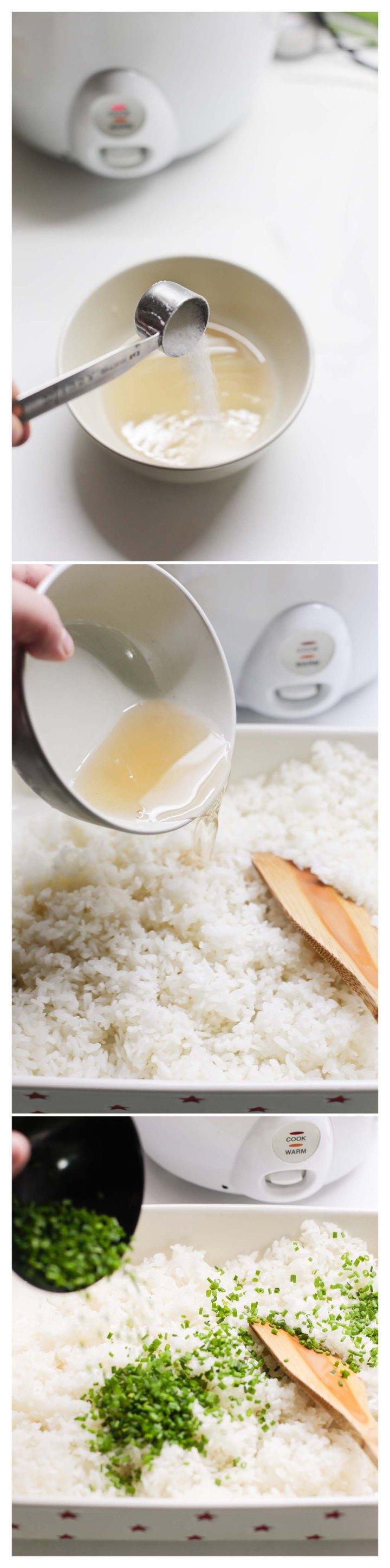 elaboracion de arroz 2