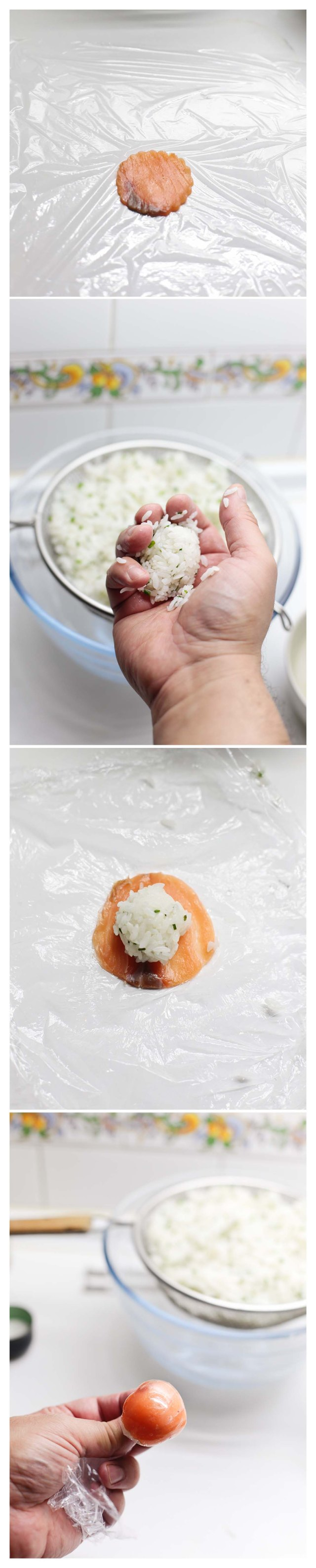 elaboracion de arroz 3