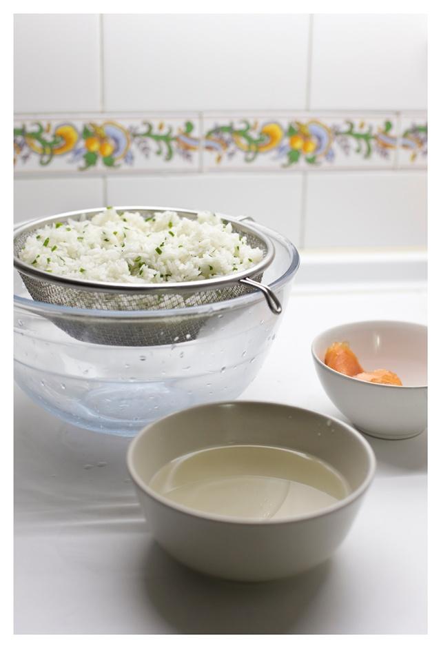 elaboracion de arroz 4