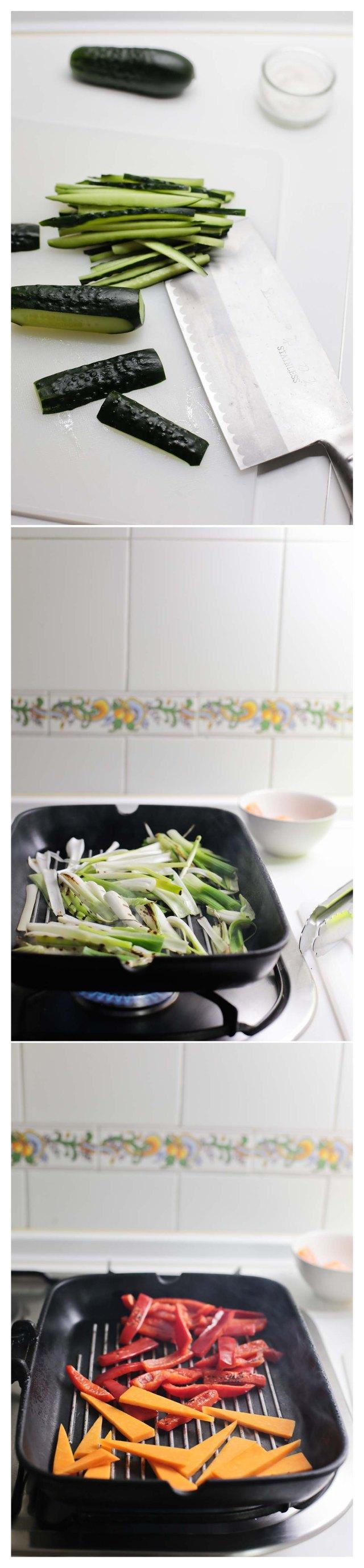 elaboracion de vegetales 2