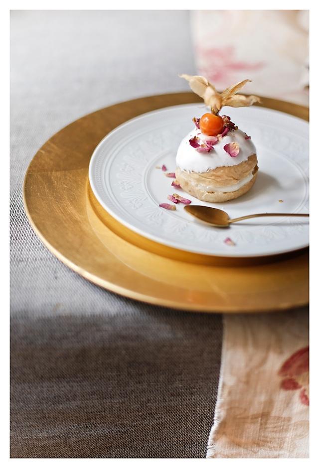 panecillos aromáticos con blanc-manger 1