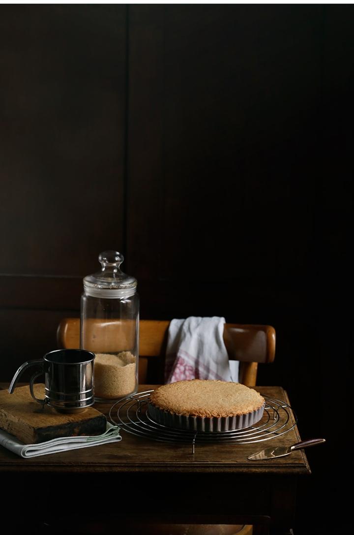 Receta tarta de manzana alemana 14