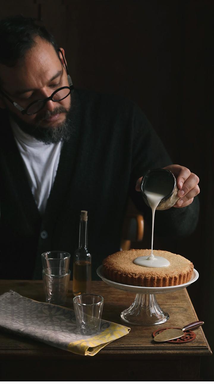 Receta tarta de manzana alemana 2