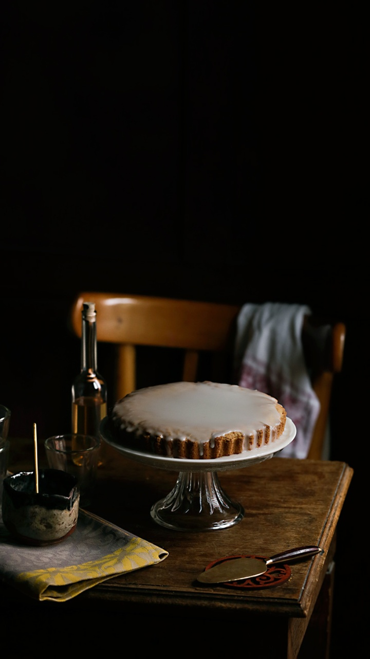 Receta tarta de manzana alemana 3
